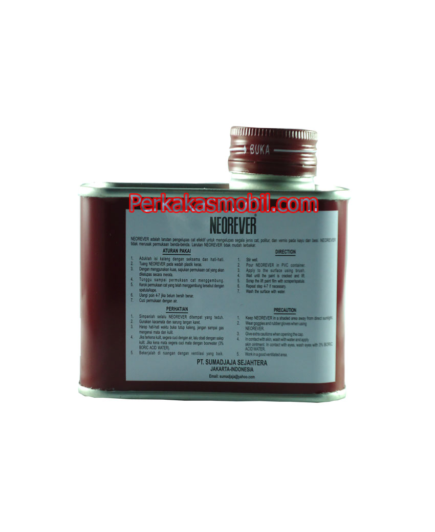 neorever paint remover