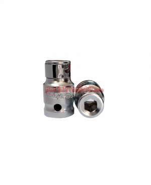 Adaptor Mata Bit 0.5inch X 12.5MM Maxpower
