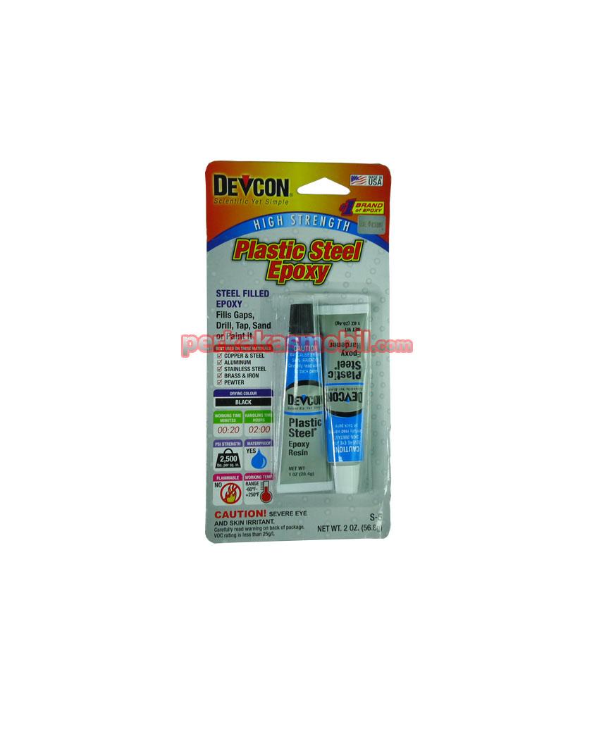 devcon plastic steel