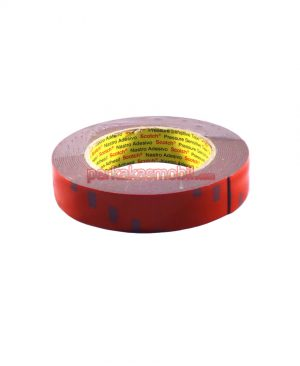 double tape 3M Acrilic 1