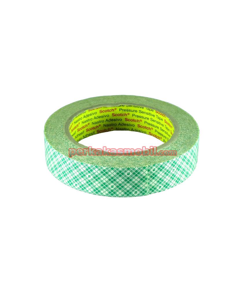 double tape 3M batik2