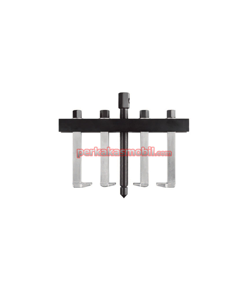 TWIN LEG PULLER WITH JAW HOOK