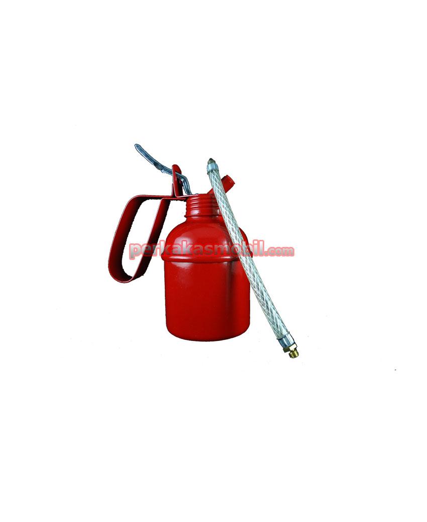 olie can kaleng rrc 2