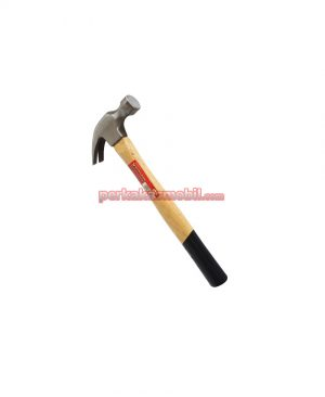 palu kambing gagang kayu WOODEN HANDLE CLAW