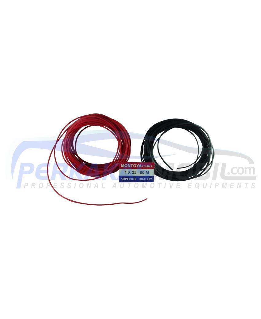 Kabel 25 S 1