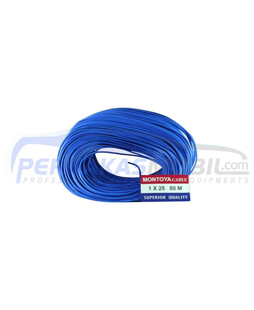 Kabel 25 S 4